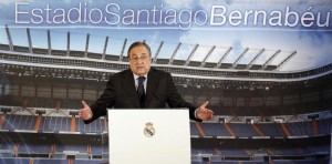real-madrid-s-president-florentino-perez-gestures-during-a-news-conference-at-the-santiago-bernabeu-stadium-in-madrid